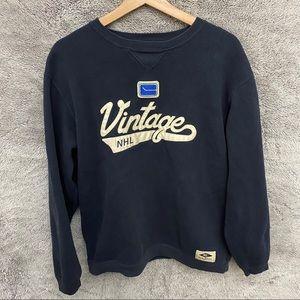 NHL Long Sleeve Sweatshirt